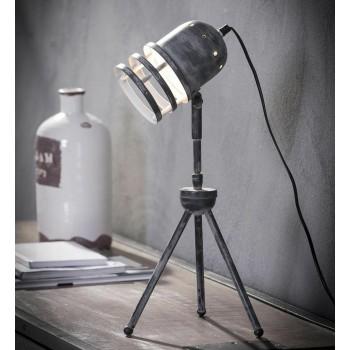 industriële tafellamp Romi