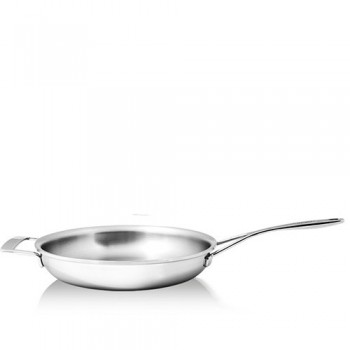 Demeyere Silver koekenpan 28cm