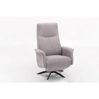 Knudsen relaxfauteuil Ribe