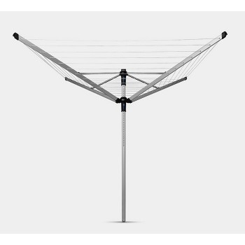 Droogmolen Brabantia Lift o Matic advance 50 meter