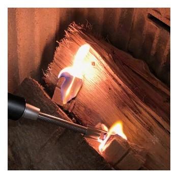 TFA Dostmann oplaadbare aansteker