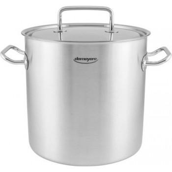 Demeyere Commercial soeppan 17 liter
