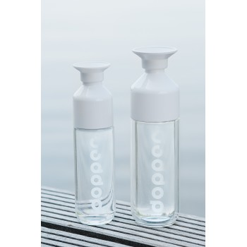 Dopper Glass