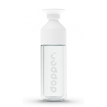 Dopper Glass Insulated 450ml thermosfles