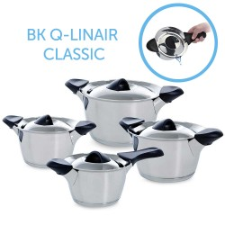 BK Q-linair Classic