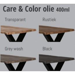 UrbanSofa Care & Color kleuren