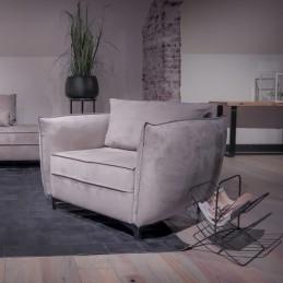 UrbanSofa Jaxon fauteuil