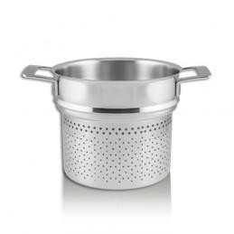 Demeyere Silver pasta-inzet 24cm (8 liter)
