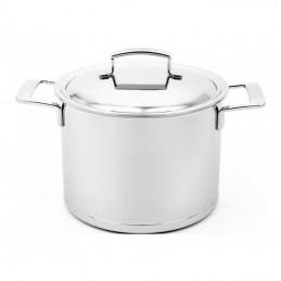 Demeyere Silver soeppan 24cm - 5 liter