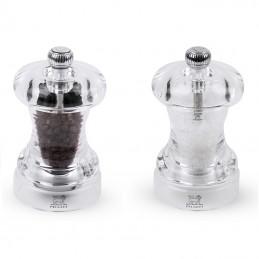 Peugeot Metz peper- en zoutmolen set (2 delig)