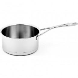 Demeyere Silver steelpan 16cm