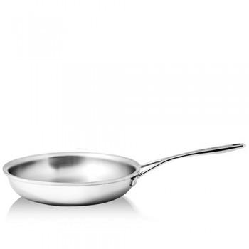 Demeyere Silver koekenpan 24cm