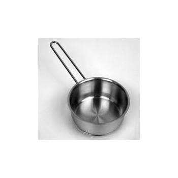 Fissler steelpan. Snacky 14cm