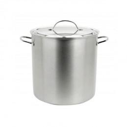 Demeyere Resto 3 Soeppan 21 liter diameter 30cm
