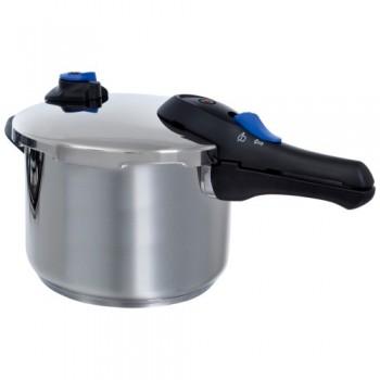 Snelkookpan BK 6 liter