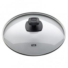 Fissler Comfort Glazen Deksel 20-28cm