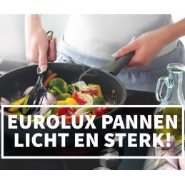 Lichtgewicht Eurolux Light Koekenpan