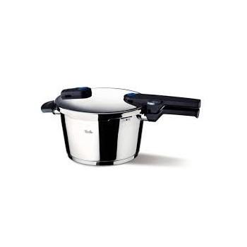 snelkookpan Fissler Vitaquick 6 liter