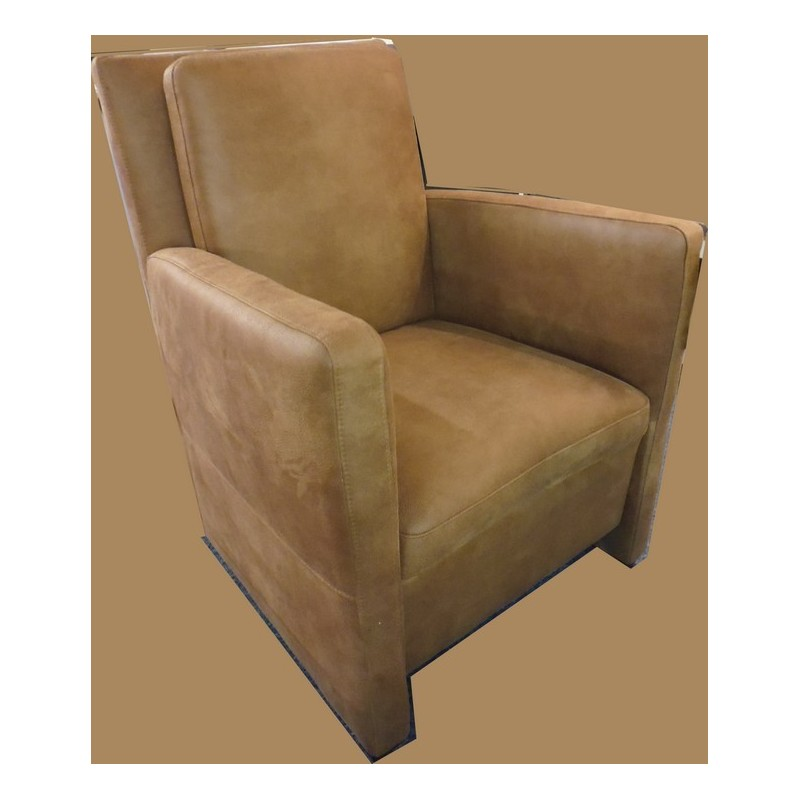 Fauteuil. Compact