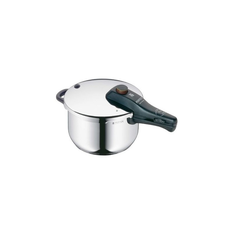 Snelkookpan WMF Perfect 4,5 liter