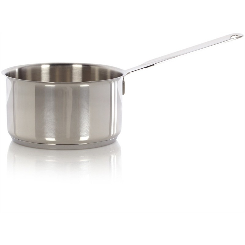 Steelpan / sauspan Demeyere rvs 12cm