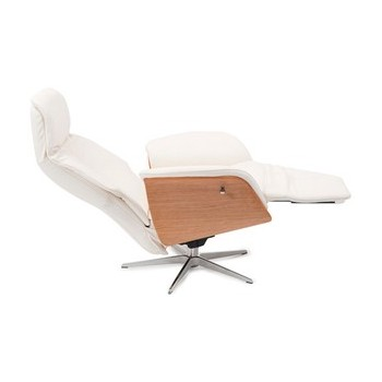Luxe draai- / relaxfauteuil