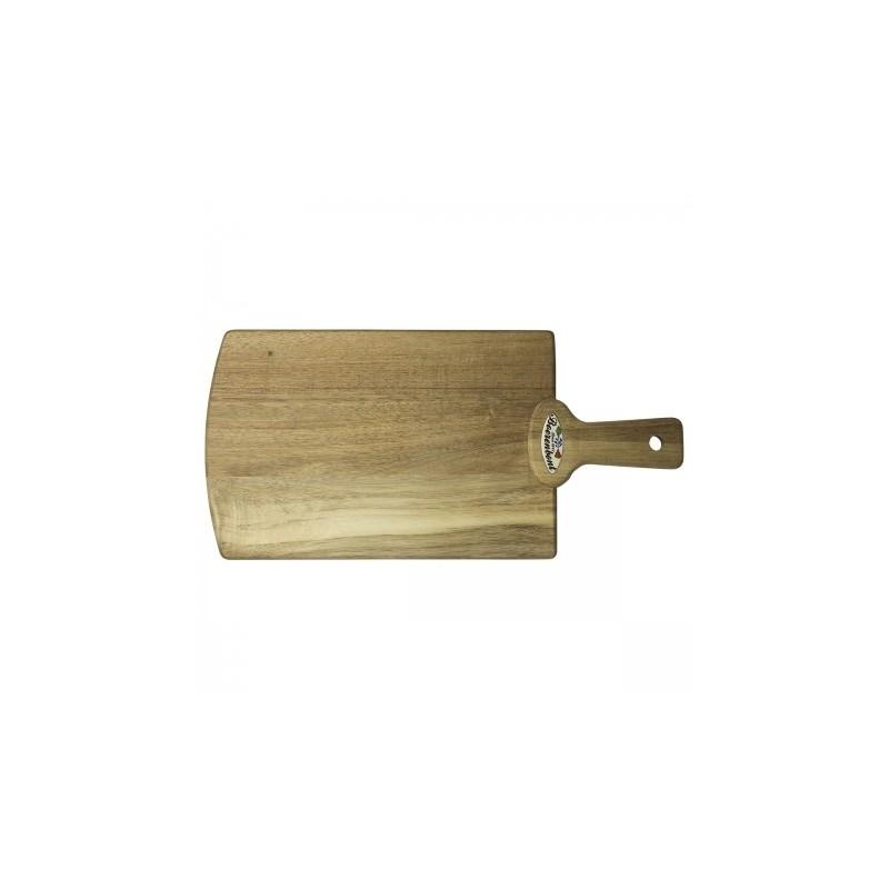 Serveerplank / tapasplank / snijplank Boerenbont  32 x 21 cm