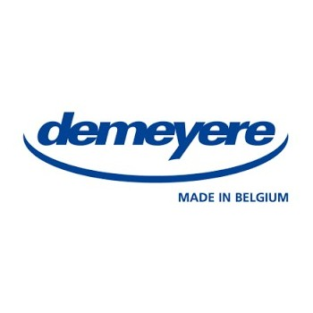 Stoompan Demeyere Resto rvs 20 cm