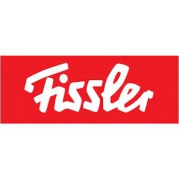 Inzet met perforaties voor Fissler snelkookpannen