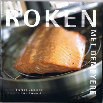 """Kookboek """"Roken met Demeyere"""""""