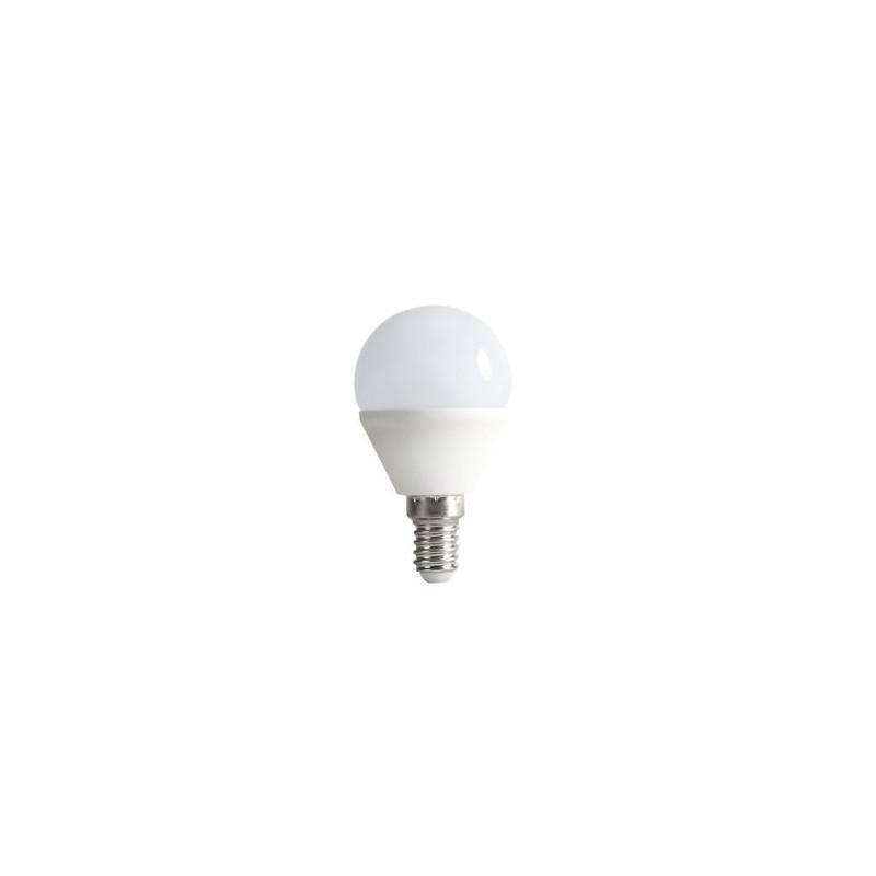 Ledlamp  250 lumen (25W) A+ E14 / kleine fitting warm white