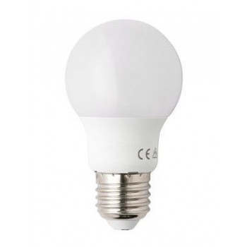 Ledlamp  250 lumen (25W) A+ E14 / grote fitting warm white