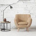 UrbanSofa  fauteuil Calore