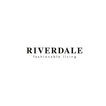 Riverdale sfeerlicht Bliss clear 16 cm