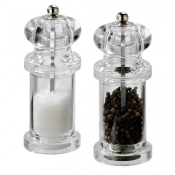 Peper- en zoutmolen set Cole & Mason