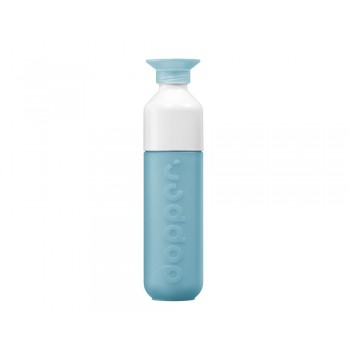 Dopper waterfles Blue Lagoon