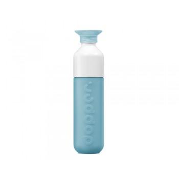 Dopper waterfles Blue Lagoon