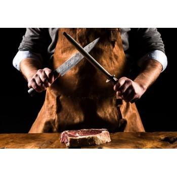 Forged Brute vleesmes
