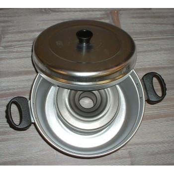 Wonderpan 26cm aluminium