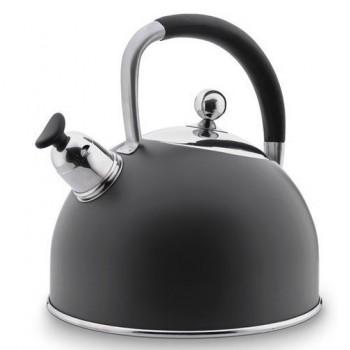 fluitketel Habonne Forte zwart 2,5 liter