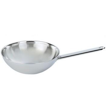 Demeyere Senses wok 30 cm