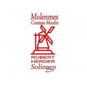 Robert Herder Molenmes logo