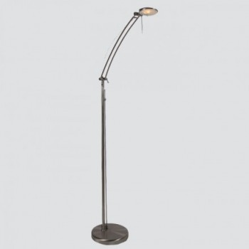 Vloer / leeslamp