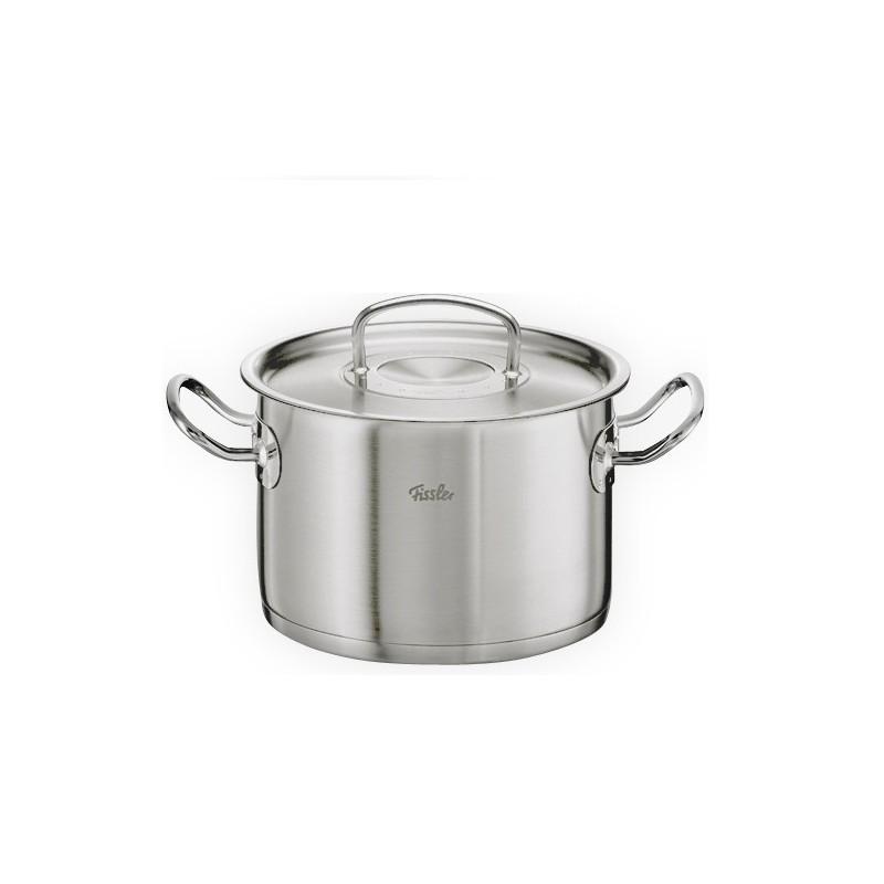 Fissler Original Pro kookpan 16cm