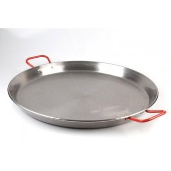 Echte Spaanse paellapan