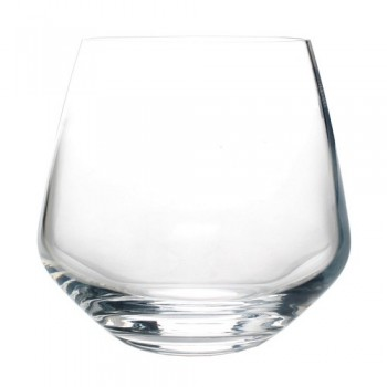 Whiskyglas Charisma set van 4