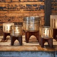 RIS Koken & Wonen heeft uitgebreide collectie kaarsen en sfeerlichten