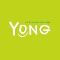 Yong pannen, servies en kookgerei