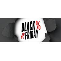 Black Friday bij Koken & Wonen