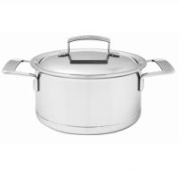 Pannen Kopen bij Koken en Wonen: Kookpannen voor elke warmtebron